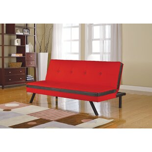Latitude Run Macneil Convertible Sofa
