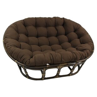 Double Papasan Chair
