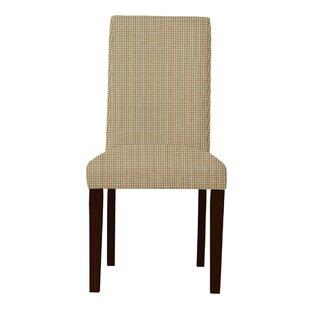 Latitude Run Beachwood Caro Parsons Chair (Set of 2)