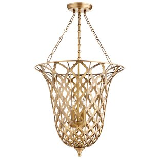 Cyan Design Guinevere 4-Light Urn Pendant