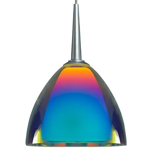 Bruck Lighting Rainbow 1-L..