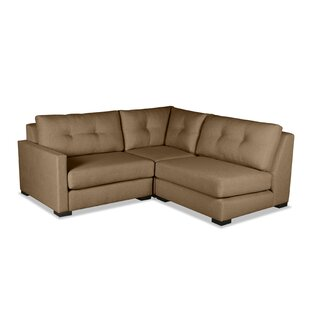 Brayden Studio Secrest Sectional