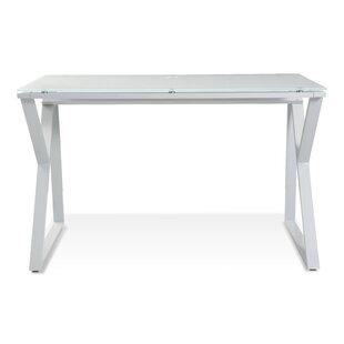 Haaken Furniture Tribeca Writing Desk