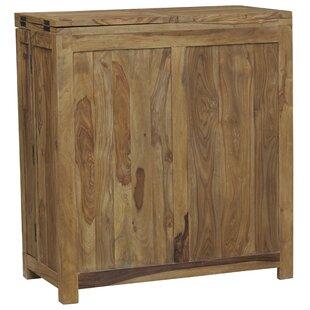 Loon Peak Berrilee Bar Cabinet