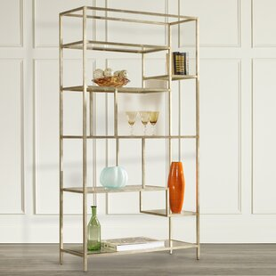 Hooker Furniture Etagere Bookcase
