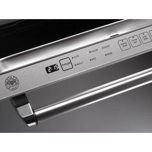 24 45 dBA Dishwasher by Bertazzoni