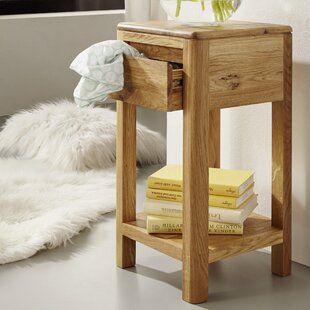 Artemisia Telephone Table By Natur Pur