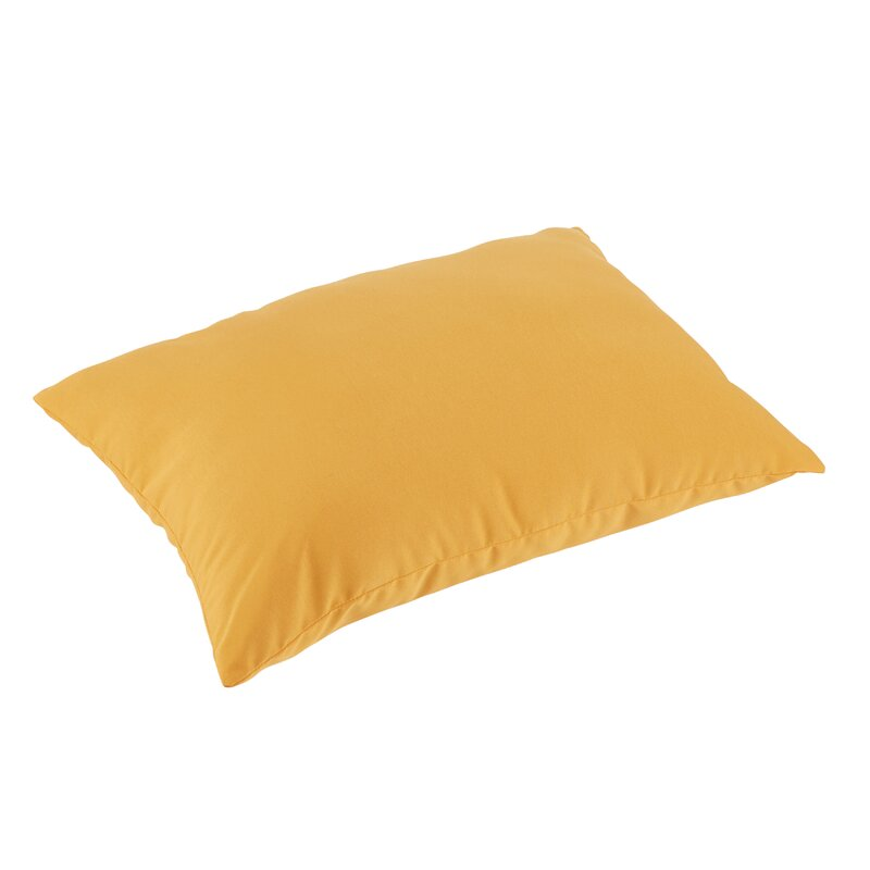 Beachcrest Home Woodsdale Bright Indoor/Outdoor Floor Pillow Wayfair.ca