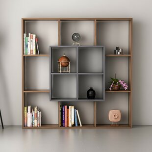 Fitzgibbon Bookcase By Ebern Designs