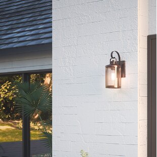 Olney Outdoor Wall Lantern