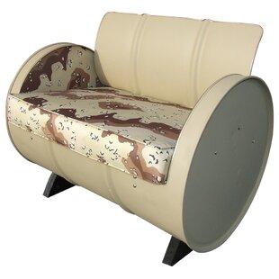 Savings American Armchair by Drum Works Furniture Reviews (2019) & Buyer's Guide