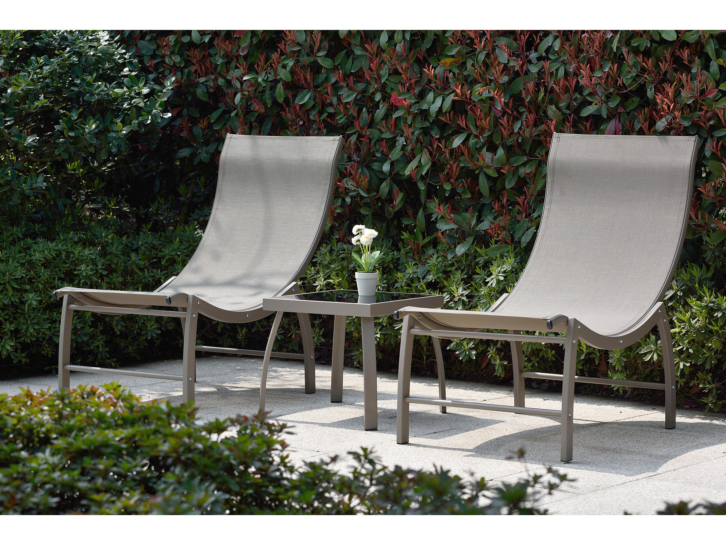 Standifer Garden Chair