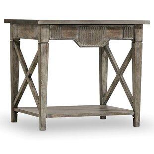 Hooker Furniture True Vintage End Table
