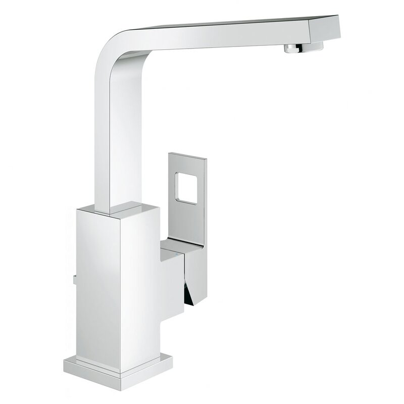 ... Single Hole Bathroom Sink Faucets; Part #: 23184000; SKU: GRH4276.  Default_name