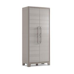 Gulliver 71.5 H x 31.5 W x 18 D Storage Cabinet by Acquaviva