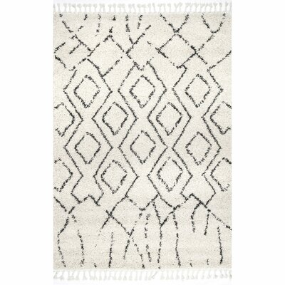 Nuloom Off White Area Rug Size