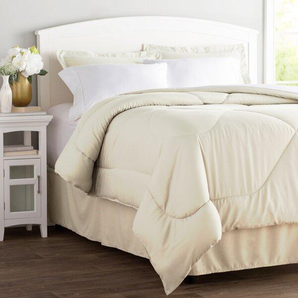 Off White Comforter Set Wayfair