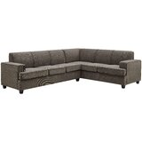 Kraus Right Hand Facing Sectional by Red Barrel Studio®