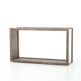 Corbyn Console Table By 17 Stories