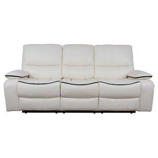 Cilla 3 Piece Reclining Living Room Set