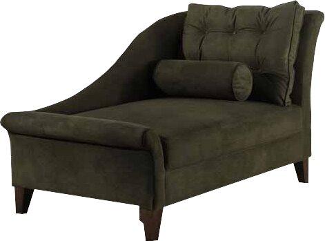 Klaussner Furniture Park Chaise Lounge Amp Reviews Wayfair