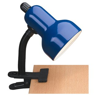 Compare prices Charles 12 Desk Lamp By Ebern Designs
