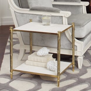 Affordable Price Arbor End Table by Global Views