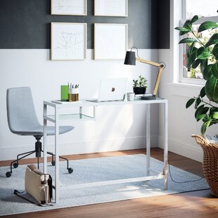 Langer Writing Desk by Wrought Studio Today Only Sale