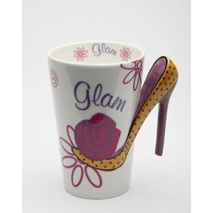It's a Jungle Out There Glam Mug