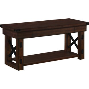 Laurel Foundry Storage Benches