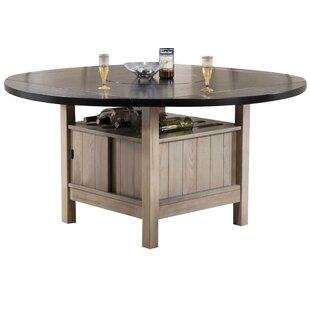Markowski Drop Leaf Dining Table