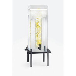 One by One 5 Gal Beverage Dispenser