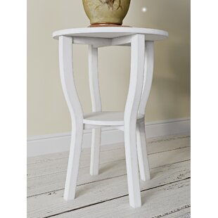 Tussilage End Table by Lark Manor