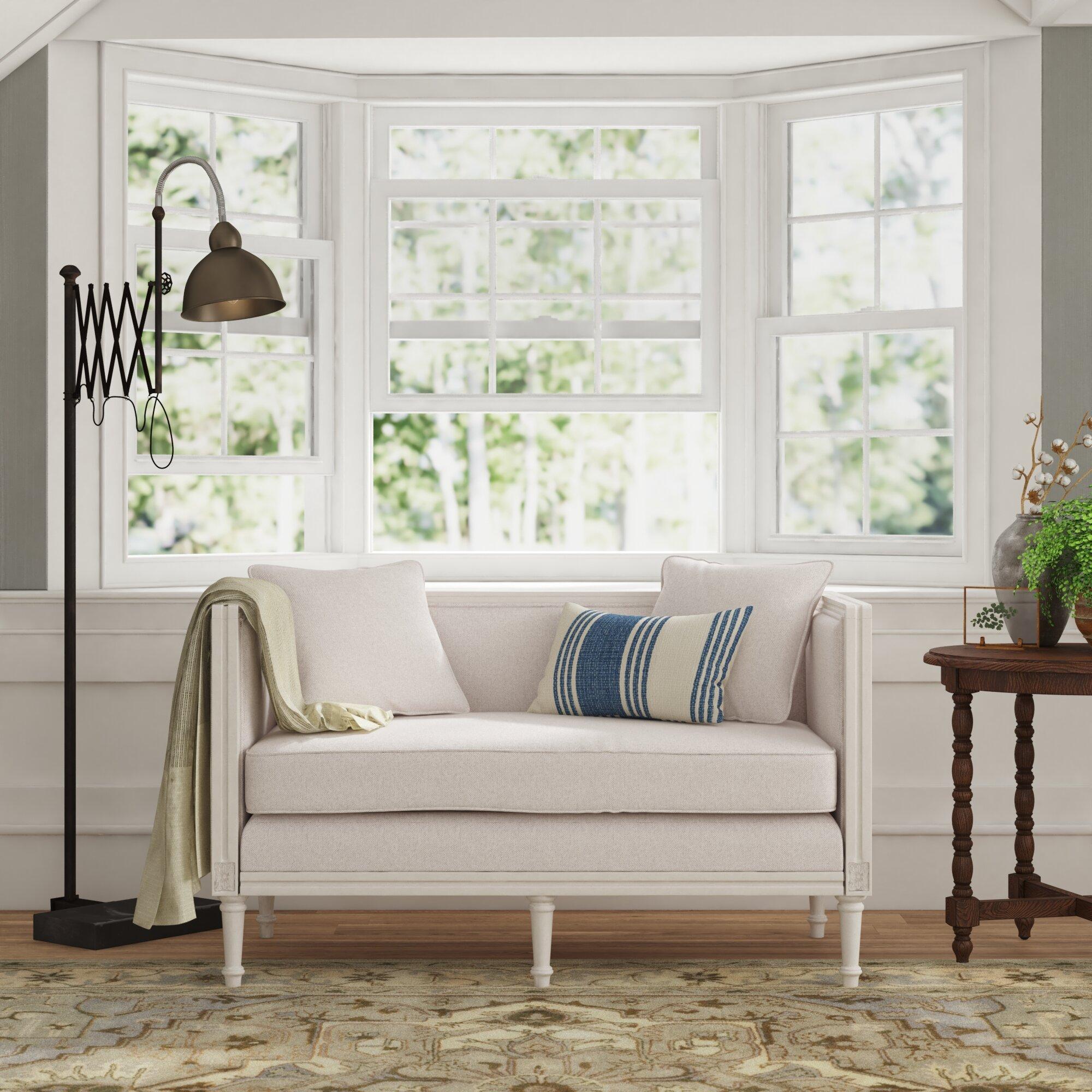 Brilliant Ashbaugh Settee Short Links Chair Design For Home Short Linksinfo