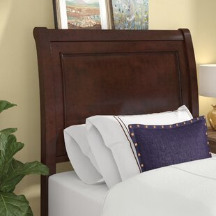 Parkridge Wood Panel Headboard