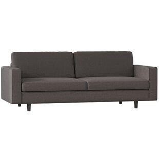 Oskar Stationary Sofa by EQ3