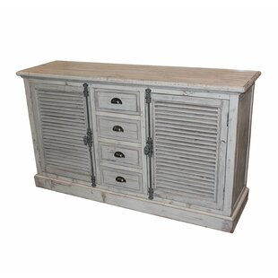 Shannon Sideboard by White x White
