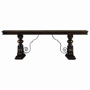 Costa Del Sol Extendable Dining Table by Stanley Furniture