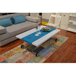 Gautreau Switch Coffee Table by Brayden Studio