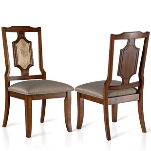 Rutha Dining Chair (Set of 2) by Astoria Grand