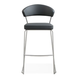 Mcghee 30 Bar Stool (Set of 2) Orren Ellis