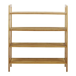 Purchase 4-Tier 16 Pair Shoe Rack By Oceanstar Design