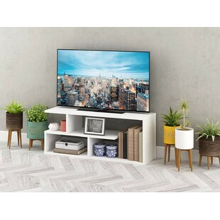 Ponca TV Stand for TVs up to 55
