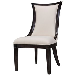 Sarreid Ltd Parisian Upholstered Dining Chair