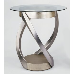 Artmax Center Coffee Table