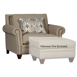 Chelsea Home Furniture Tyngsborough Chair and Half