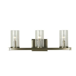 Framburg Compass 3-Light Vanity Light