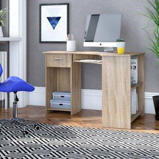 Desk By Symple Stuff