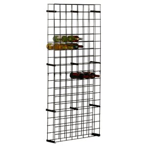 Tie Grid 144 Bottle Floor Wine Rack by Re..