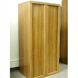 Charles Harris Armoire by Rush Furniture